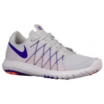 Nike Flex Fury 2 Rein Platin/Fierce Perle/Atomar Rosa/Weiß Damen Sports