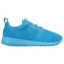 Nike Roshe One Hyper Br Damen Runningschuh Gamma Blau/Blau Lagoon