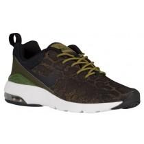 Damen Nike Air Max Siren Print Miliz Grün/Dunkel Loden/Summit Weiß/Schwarz Running Schuhe