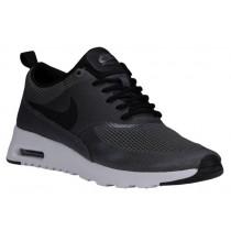 Nike Air Max Thea Textile Dunkel Grau/Schwarz/Weiß Sneakers