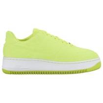 Damen Nike Air Force 1 Low Volt/Lila Sneakers