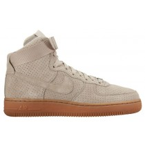 Nike Air Force 1 High Suede String Damen Sportschuheschuhe