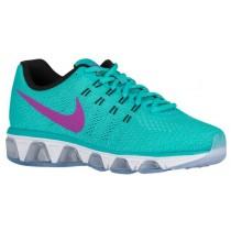 Damen Nike Air Max Tailwind 8 Deutlich Jade/Hyper Türkis/Schwarz/Hyper Violett Schuhschaft