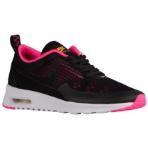 Nike Air Max Thea Em Damen Turnschuhe Schwarz/Rosa Blast