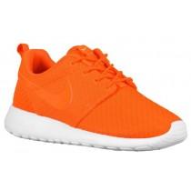 Nike Roshe One Damen Runningschuh Gesamt Orange/Gesamt Crimson/Weiß
