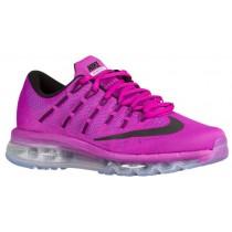 Nike Air Max 2016 Hyper Violett/Gamma Blau/Weiß/Schwarz Damen Schuhschaft