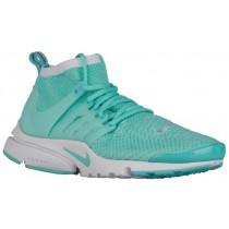 Nike Air Presto Ultra Flyknit Hyper Türkis Damen Sneakers