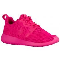 Nike Roshe One Hyper Br Damen Laufschuhe Rosa Blast