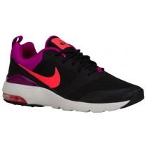 Nike Air Max Siren Schwarz/Fuchsie Blitzen/Sail/Hot Lava Damen Sneakers