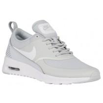 Nike Air Max Thea Damen Sports Rein Platin/Weiß