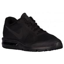 Nike Air Max Sequent damen schwarz, pink Running Schuhe