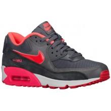 Shop Günstig Nike Air Max 90 damen schwarz,weiß,pink