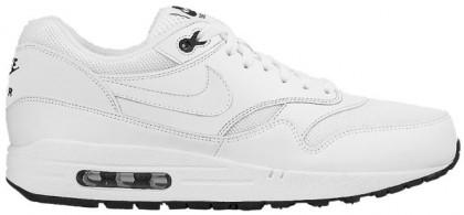 Nike Air Max 1 Essential Herrenschuh Weiß/Schwarz/Weiß