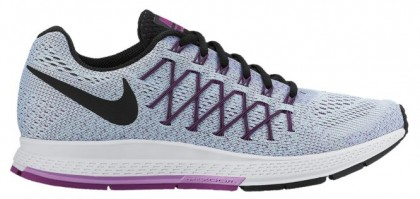 Nike Air Zoom Pegasus 32 Damen Running Schuhe Copa/Fuchsie Glühen/Schwarz