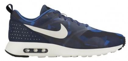 Nike Air Max Tavas Se Herrenschuh Brigade Blau/Silber/Obsidian/Geschwader Blau
