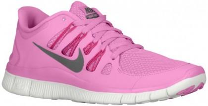 Nike Free 5.0+ Rot Violett/Hell Magenta/Summit Weiß/Eisern Ore Damen Laufschuhe