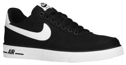 Nike Air Force 1 Ac Schwarz/Weiß Herren Sneakers