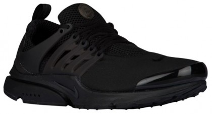Nike Air Presto Schwarz Herrenschuh