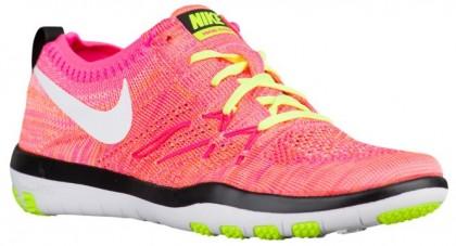 Nike Free Tr Focus Flyknit Damenschuhe Mehrfarbig