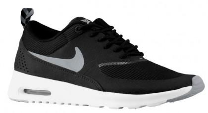 Nike Air Max Thea Schwarz/Anthrazit/Weiß/Wolf Grau Damen Sneakers