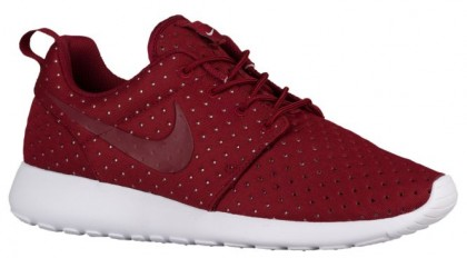 Herren Nike Roshe One Se Team Rot/Weiß Sneakersnstuff