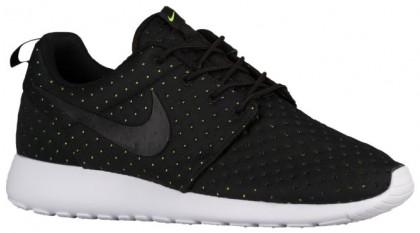Herren Nike Roshe One Se Schwarz/Volt Sneakers