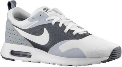 Nike Air Max Tavas Weiß/Cool Grau/Wolf Grau Herren Schuhschaft
