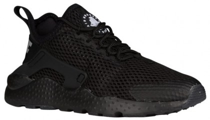 Nike Air Huarache Run Ultra Schwarz Damen Sneakers
