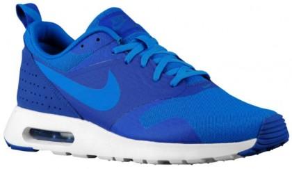 Nike Air Max Tavas Essential Foto Blau/Game Royal/Weiß Herren Turnschuhe
