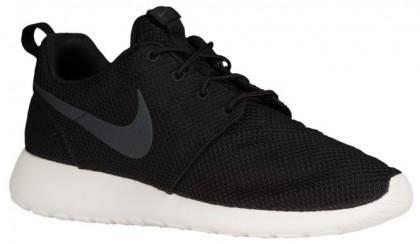 Nike Roshe One Schwarz/Sail/Anthrazit Herren Runningschuh