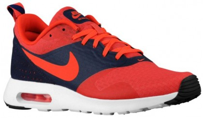 Nike Air Max Tavas Essential Rio/Dunkel Crimson/Midnacht Marine/Hell Crimson Herren Laufschuhe