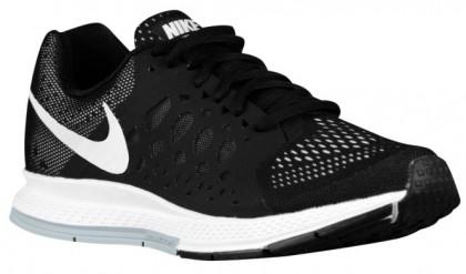 Nike Air Pegasus 31 Schwarz/Dunkel Grau/Weiß Damen Sportschuhe