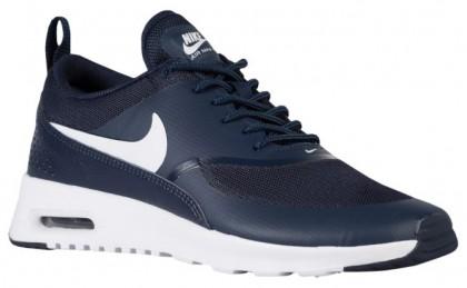 Nike Air Max Thea Damen Sneakers Obsidian/Weiß