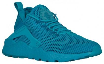 Nike Air Huarache Run Ultra Damen Sneakers Gamma Blau