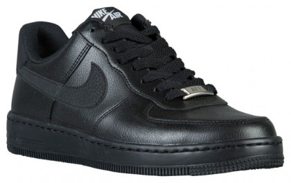 Nike Air Force 1 Ultra Force Essentials Damen Trainers Schwarz/Weiß