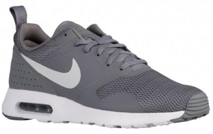 Nike Air Max Tavas Herren Sports Cool Grau/Weiß/Rein Platin
