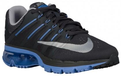 Nike Air Max Excellerate 4 Damen Schuhschaft Anthrazit/Kreide Blau/Wolf Grau/Metallic Platin